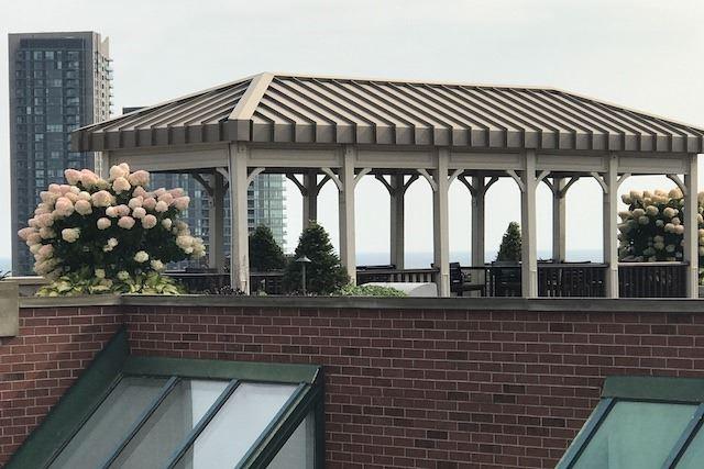 Condo Apartment at 801 King St W, Unit 416, Toronto, Ontario. Image 7