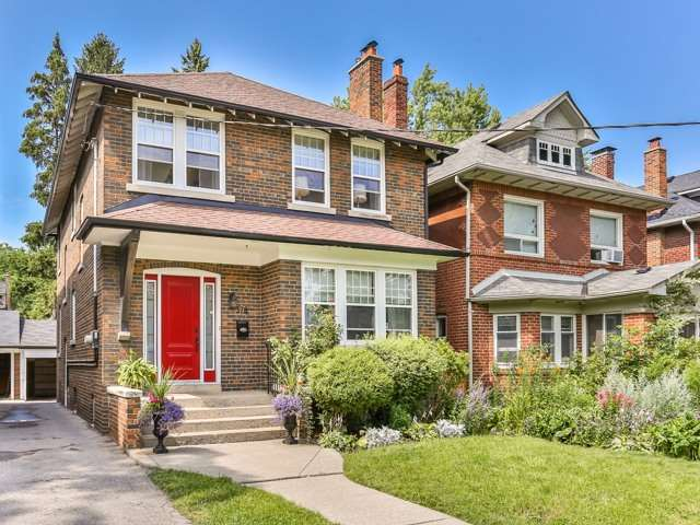 Detached at 378 St Clements Ave, Toronto, Ontario. Image 1