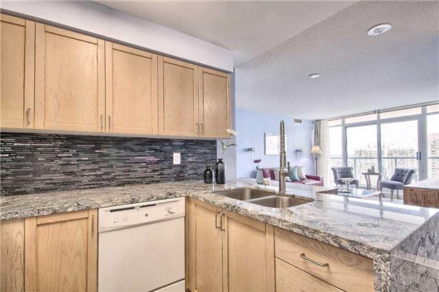 Condo Apartment at 5508 Yonge St, Unit 2308, Toronto, Ontario. Image 12