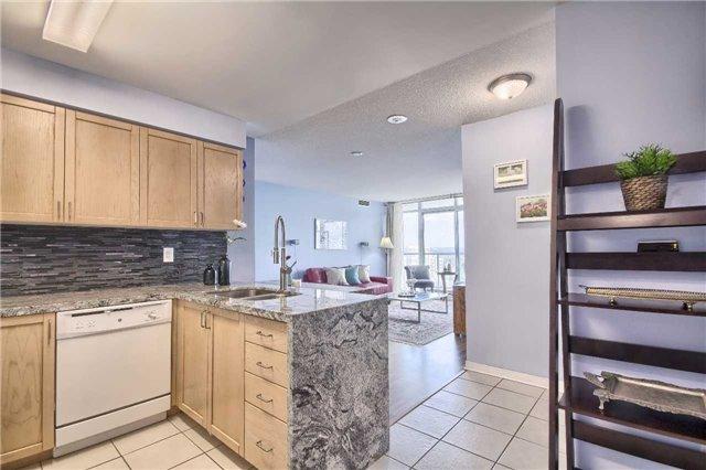 Condo Apartment at 5508 Yonge St, Unit 2308, Toronto, Ontario. Image 14