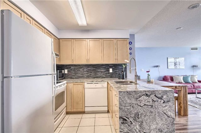 Condo Apartment at 5508 Yonge St, Unit 2308, Toronto, Ontario. Image 15