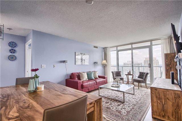 Condo Apartment at 5508 Yonge St, Unit 2308, Toronto, Ontario. Image 18