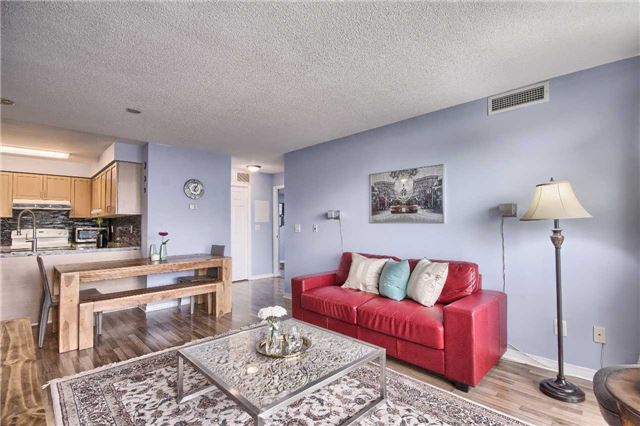 Condo Apartment at 5508 Yonge St, Unit 2308, Toronto, Ontario. Image 20