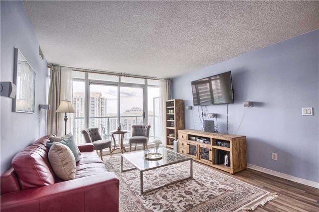 Condo Apartment at 5508 Yonge St, Unit 2308, Toronto, Ontario. Image 2