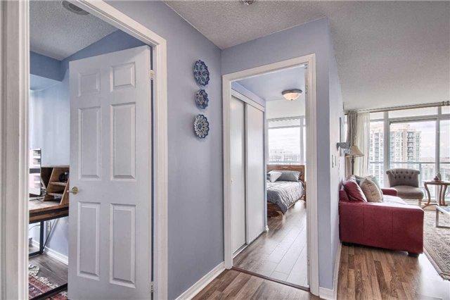Condo Apartment at 5508 Yonge St, Unit 2308, Toronto, Ontario. Image 3