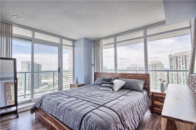 Condo Apartment at 5508 Yonge St, Unit 2308, Toronto, Ontario. Image 4