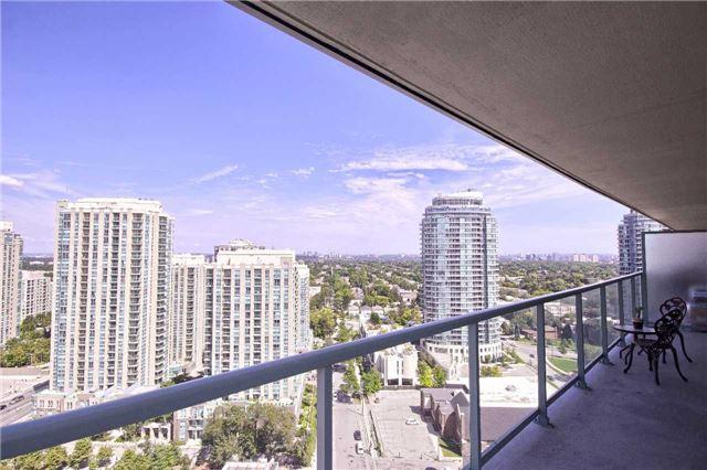 Condo Apartment at 5508 Yonge St, Unit 2308, Toronto, Ontario. Image 13