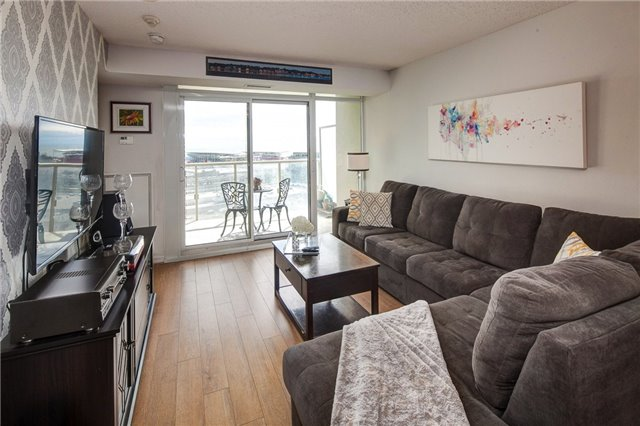 Condo Apartment at 125 Western Battery Rd, Unit 1608, Toronto, Ontario. Image 20