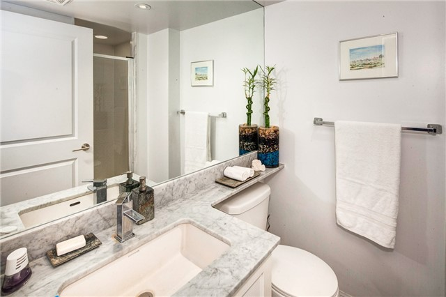 Condo Apartment at 125 Western Battery Rd, Unit 1608, Toronto, Ontario. Image 5