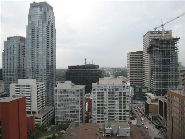 Condo Apartment at 89 Dunfield Ave, Unit 1901, Toronto, Ontario. Image 2