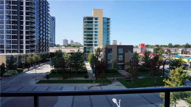 Condo Apartment at 33 Singer Crt, Unit 308, Toronto, Ontario. Image 3
