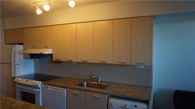 Condo Apartment at 33 Singer Crt, Unit 308, Toronto, Ontario. Image 5