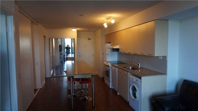 Condo Apartment at 33 Singer Crt, Unit 308, Toronto, Ontario. Image 7
