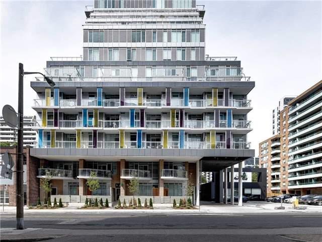 Condo Apartment at 68 Merton St, Unit 1306, Toronto, Ontario. Image 1