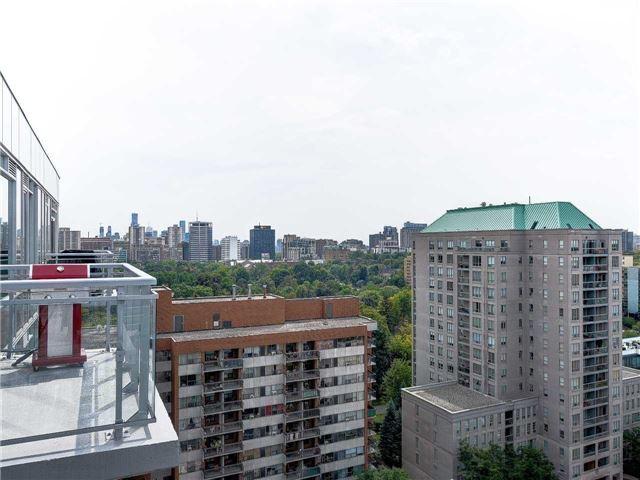 Condo Apartment at 68 Merton St, Unit 1306, Toronto, Ontario. Image 15