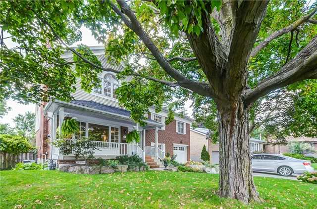 Detached at 43 Elynhill Dr, Toronto, Ontario. Image 12