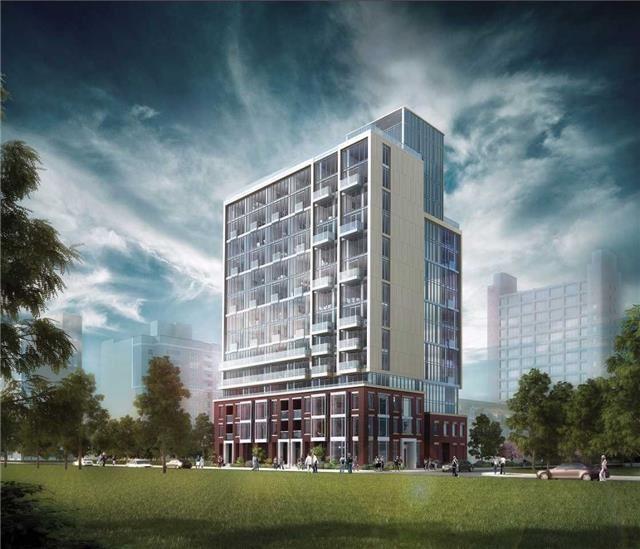 Condo Apartment at 220 George St, Unit 305, Toronto, Ontario. Image 1