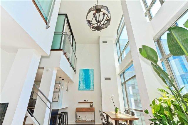 Condo Apartment at 637 Lake Shore Blvd W, Unit 833, Toronto, Ontario. Image 12