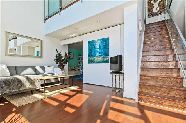 Condo Apartment at 637 Lake Shore Blvd W, Unit 833, Toronto, Ontario. Image 15