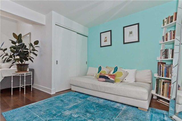 Condo Apartment at 637 Lake Shore Blvd W, Unit 833, Toronto, Ontario. Image 19