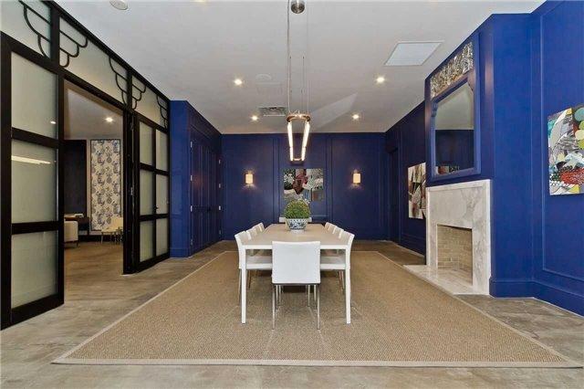 Condo Apartment at 637 Lake Shore Blvd W, Unit 833, Toronto, Ontario. Image 8