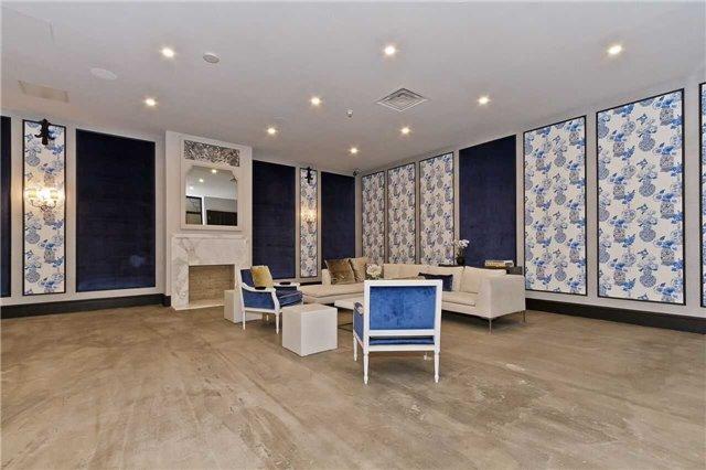 Condo Apartment at 637 Lake Shore Blvd W, Unit 833, Toronto, Ontario. Image 9