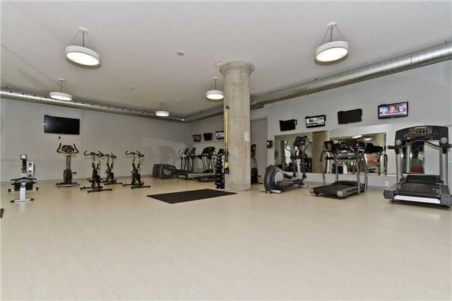 Condo Apartment at 637 Lake Shore Blvd W, Unit 833, Toronto, Ontario. Image 10