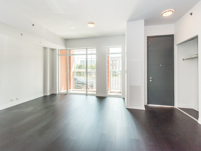 Condo Townhouse at 220 George St, Unit Th02, Toronto, Ontario. Image 4
