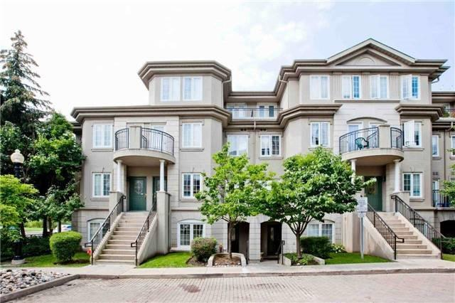 Condo Townhouse at 108 Finch Ave W, Unit B29, Toronto, Ontario. Image 1