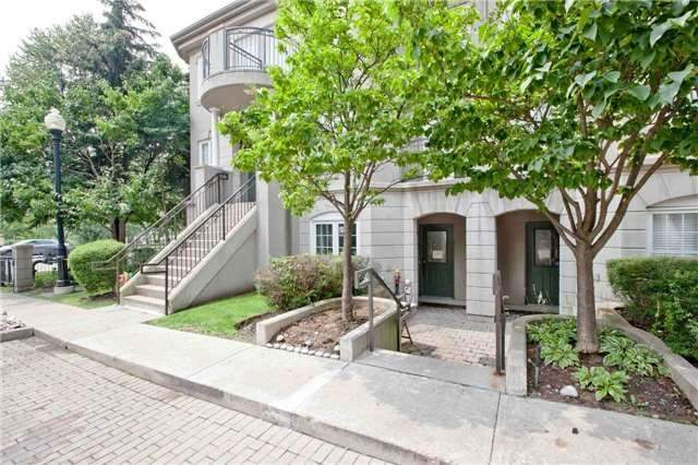 Condo Townhouse at 108 Finch Ave W, Unit B29, Toronto, Ontario. Image 11