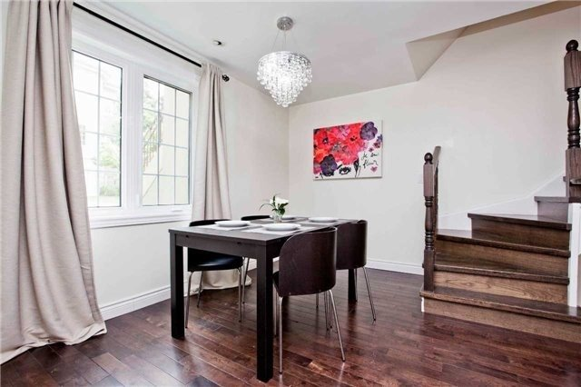 Condo Townhouse at 108 Finch Ave W, Unit B29, Toronto, Ontario. Image 15