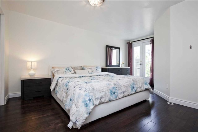 Condo Townhouse at 108 Finch Ave W, Unit B29, Toronto, Ontario. Image 4