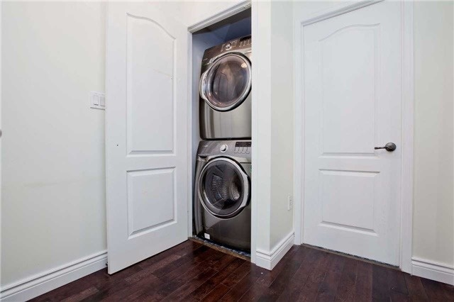 Condo Townhouse at 108 Finch Ave W, Unit B29, Toronto, Ontario. Image 10