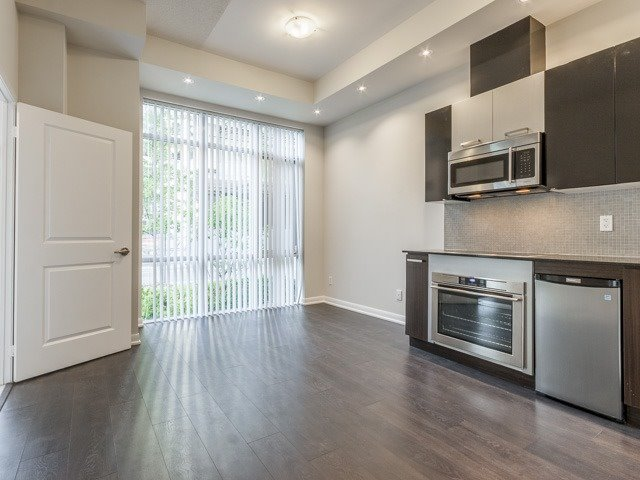 Condo Townhouse at 5168 Yonge St, Unit Th12, Toronto, Ontario. Image 10