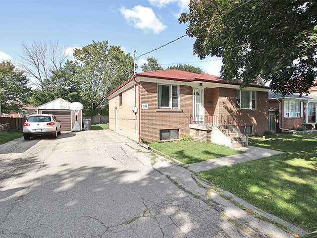 Detached at 238 Brighton Ave, Toronto, Ontario. Image 1
