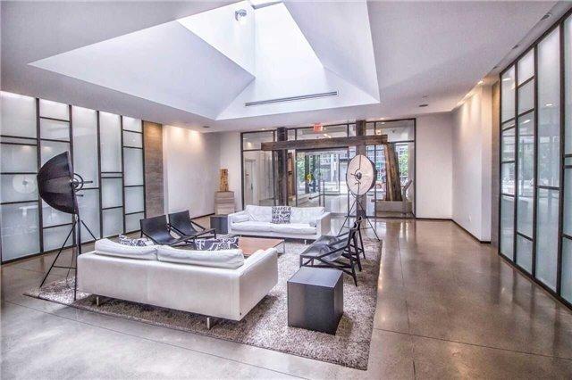 Condo Apartment at 1030 King St W, Unit 338, Toronto, Ontario. Image 1