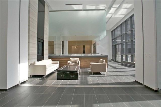 Condo Apartment at 1030 King St W, Unit 338, Toronto, Ontario. Image 3