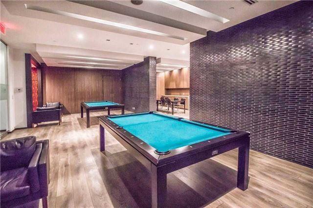 Condo Apartment at 1030 King St W, Unit 338, Toronto, Ontario. Image 4