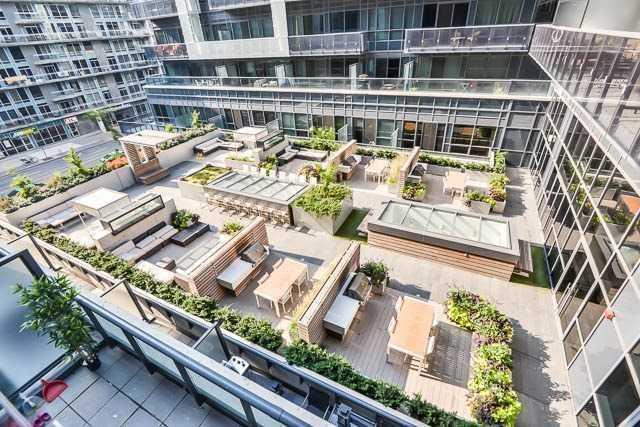 Condo Apartment at 1030 King St W, Unit 338, Toronto, Ontario. Image 6