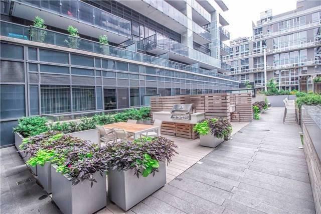 Condo Apartment at 1030 King St W, Unit 338, Toronto, Ontario. Image 7