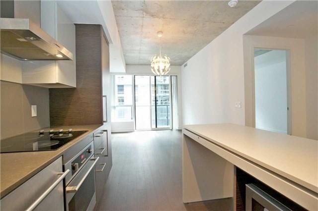 Condo Apartment at 1030 King St W, Unit 338, Toronto, Ontario. Image 8