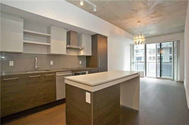 Condo Apartment at 1030 King St W, Unit 338, Toronto, Ontario. Image 9