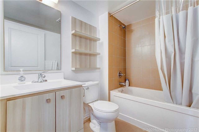 Condo Apartment at 2015 Sheppard Ave, Unit 2011, Toronto, Ontario. Image 3