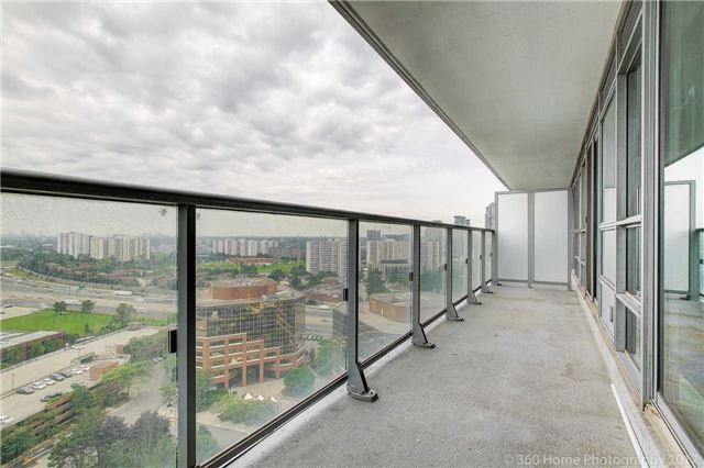 Condo Apartment at 2015 Sheppard Ave, Unit 2011, Toronto, Ontario. Image 5