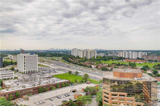 Condo Apartment at 2015 Sheppard Ave, Unit 2011, Toronto, Ontario. Image 6