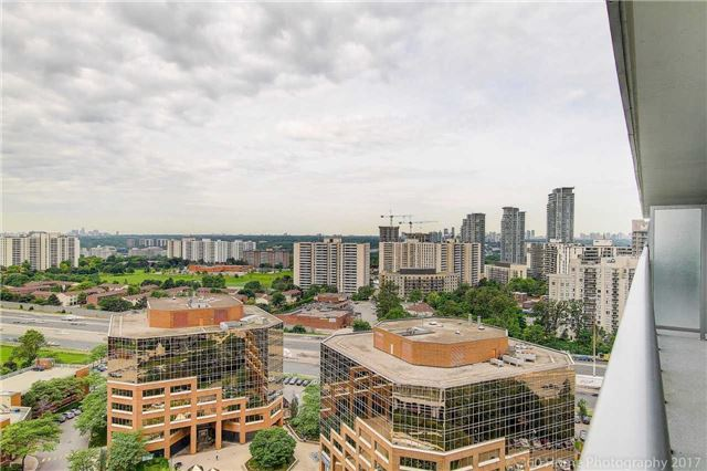 Condo Apartment at 2015 Sheppard Ave, Unit 2011, Toronto, Ontario. Image 7