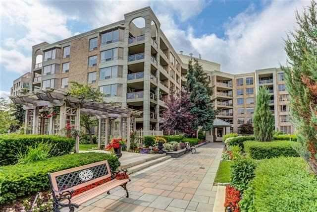 Condo Apartment at 215 The Donway West, Unit 410, Toronto, Ontario. Image 1