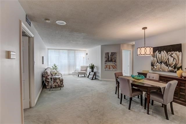 Condo Apartment at 215 The Donway West, Unit 410, Toronto, Ontario. Image 11