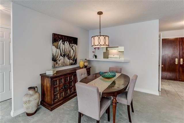 Condo Apartment at 215 The Donway West, Unit 410, Toronto, Ontario. Image 12