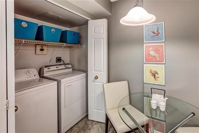 Condo Apartment at 215 The Donway West, Unit 410, Toronto, Ontario. Image 15